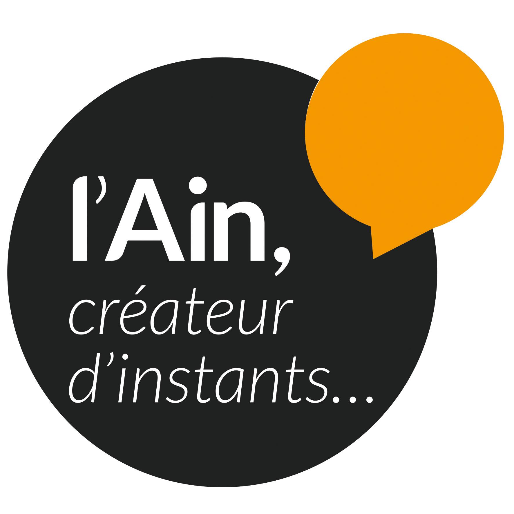 L'Ain, créateur d'instants...