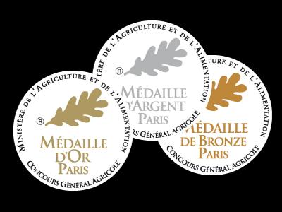 Concours Général Agricole à Paris