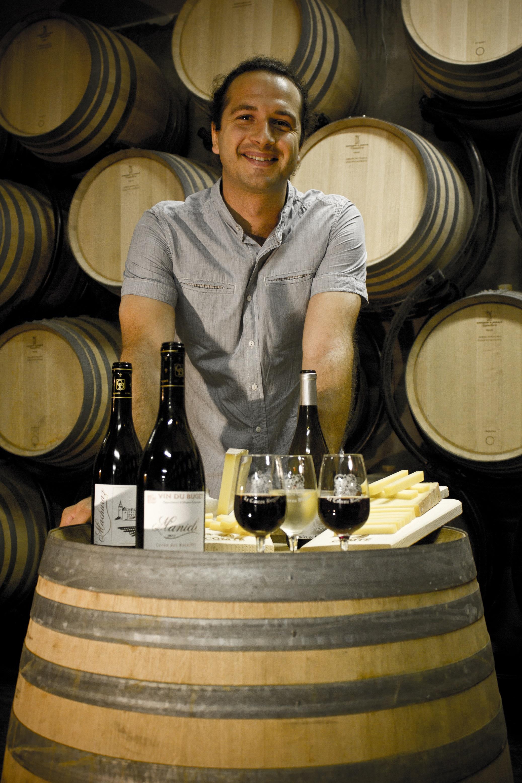 Dégustation de Vins du Bugey
