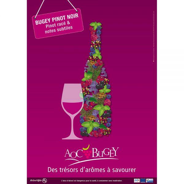 Bugey Pinot Noir