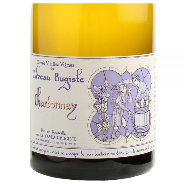 Chardonnay Cuvée Vieilles Vignes