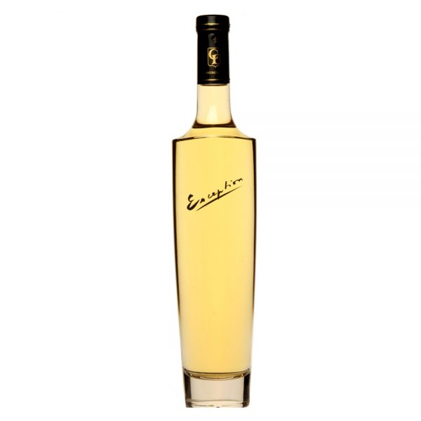 Chardonnay Exception