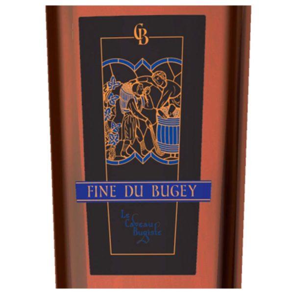 Fine du Bugey 18 ans