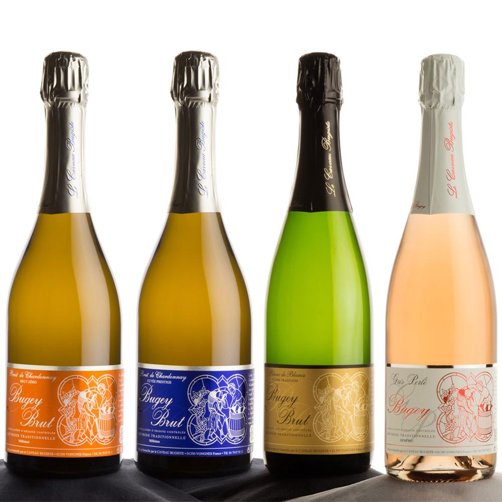 Vins Pétillants