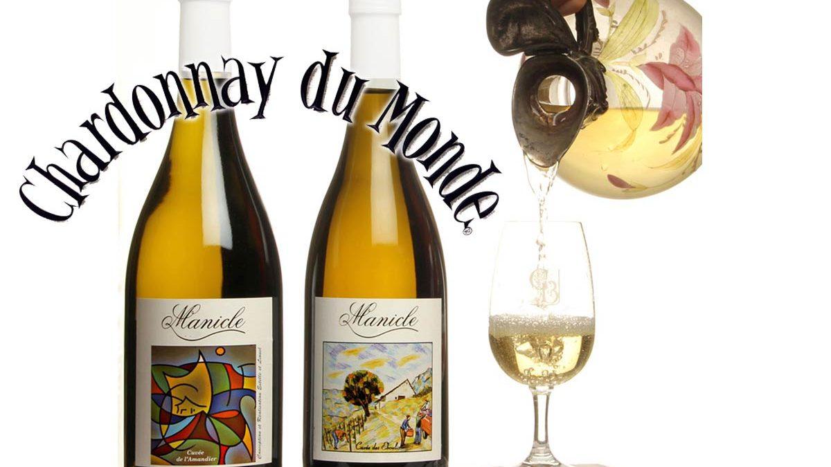 Concours des Chardonnay du Monde