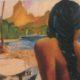 Exposition de peintures de Catherine Coulaud