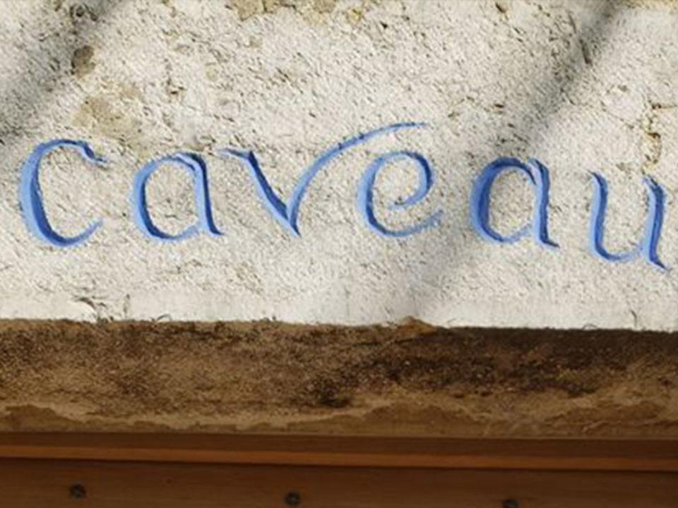 Le Caveau Bugiste