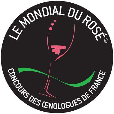 Mondial du rosé, concours des œnologues de France
