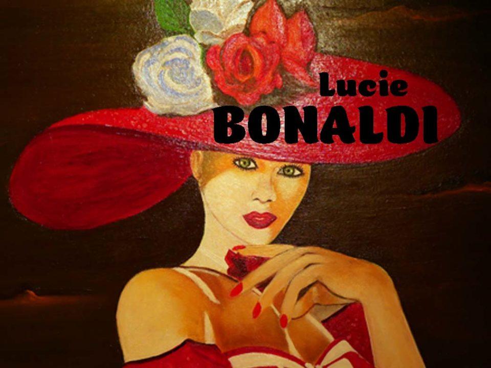 Exposition de Lucie Bonaldi, artiste peintre